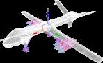 ezRover (Arduino-Compatible) UAV WiFi Controller